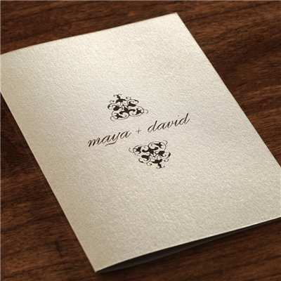 Mirabelle Note Card