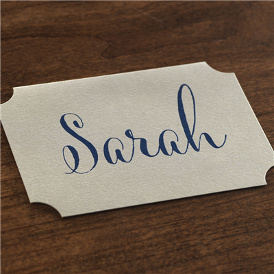 Malkah Note Card